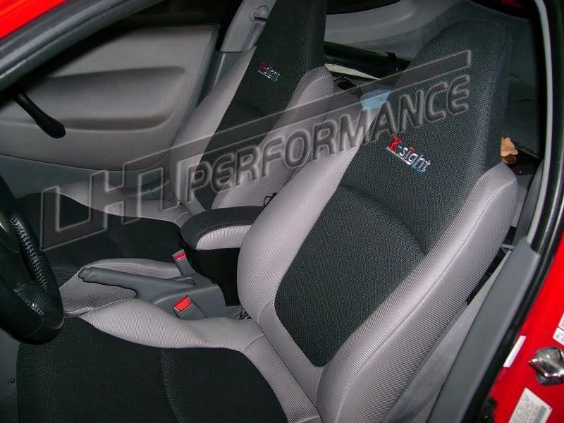 Honda Insight with 200 HP K20 I4