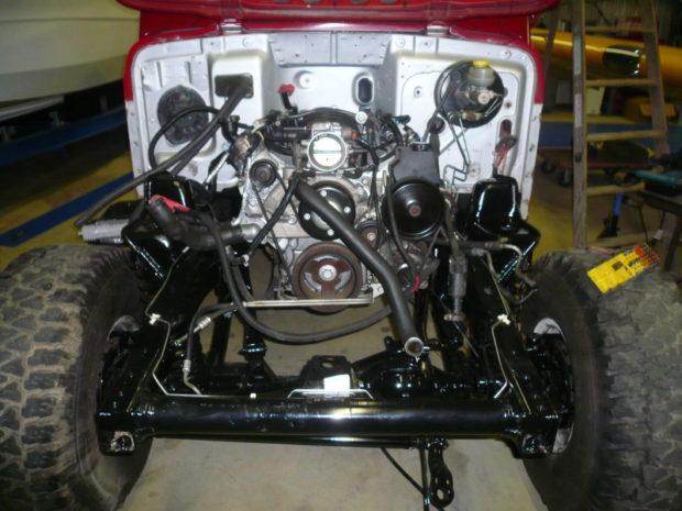 V8 Jeep Wrangler >> Jeep Wrangler with a Turbo LS1 – Engine Swap Depot