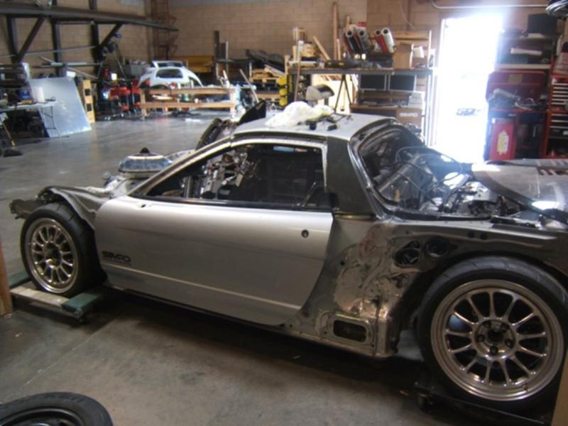 1991 NSX with a Turbo K20A2 – Engine Swap Depot Acura Nsx K on acura hsc, acura gtr, acura sport, acura tsx, acura coupe, acura cars, acura rdx, acura convertible, acura ilx, acura vigor, acura rsx, acura tl, acura crx, acura rl, acura type s, acura slx, acura integra, acura type r, acura mdx, acura avengers,