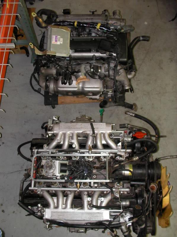 Toyota 2jz Powered 1990 Jaguar Xjs Engine Swap Depot