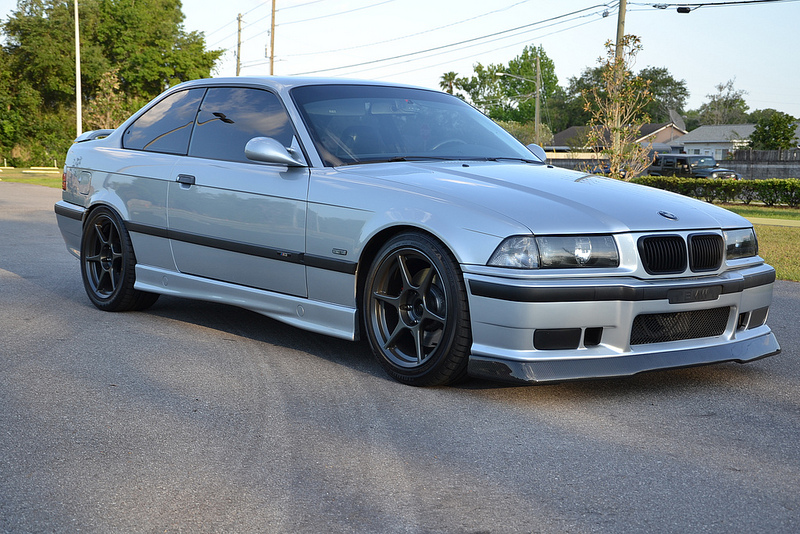 For Sale 1997 Bmw E36 With A Ls3 Engine Swap Depot
