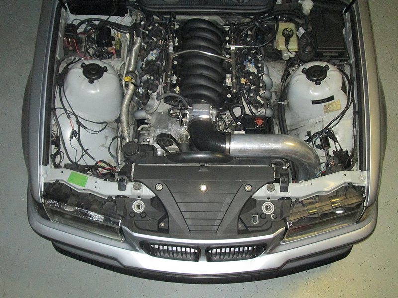 1997 BMW E36 M3 with a LS3 02 for sale 1997 bmw e36 with a ls3 engine swap depot BMW E36 M3 for Sale at creativeand.co