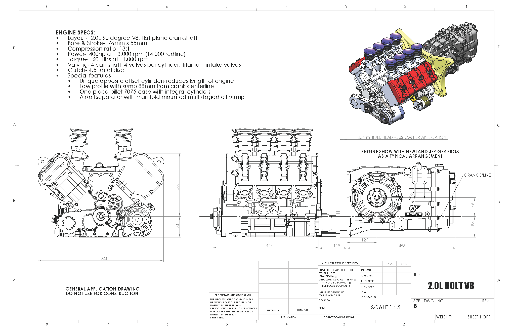 hartley engines  u2013 engine swap depot