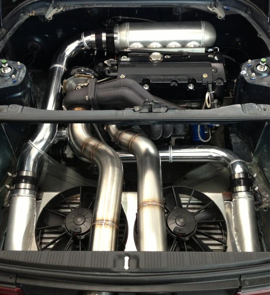 toyota mr2 powered by turbo k20 engine swap depot rh engineswapdepot com