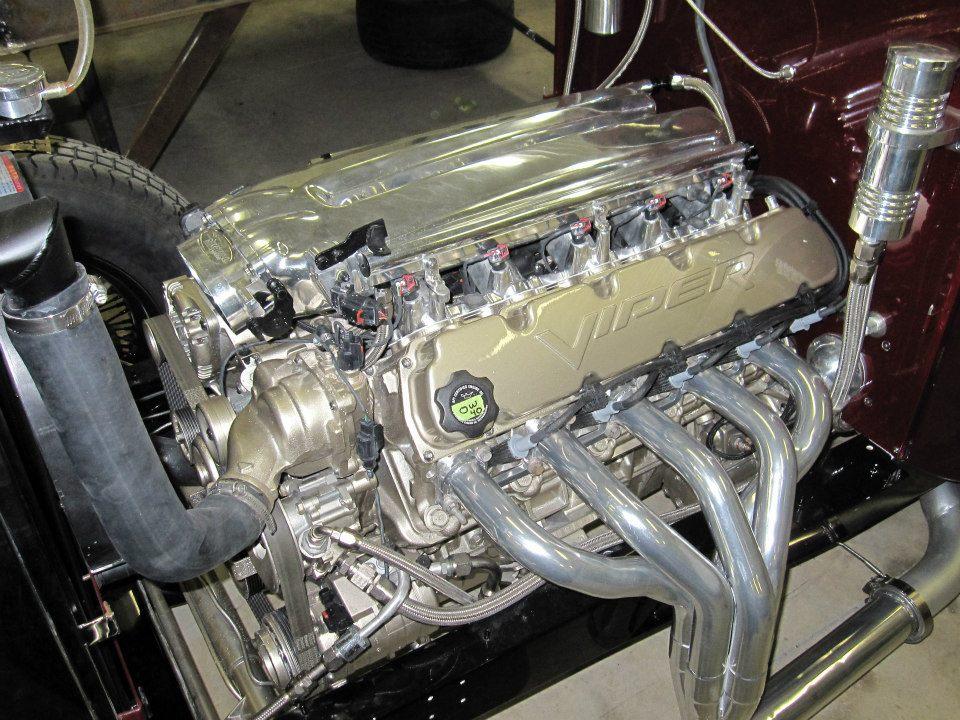 1930 Rolls