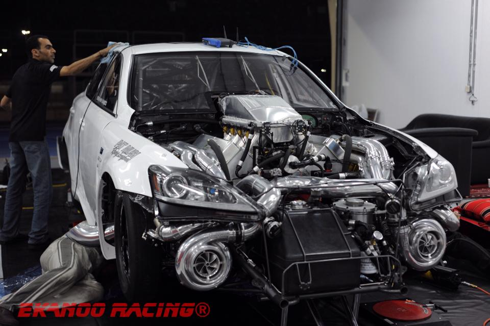 ekanoo racing s drag twin turbo v8 lexus engine swap depot. Black Bedroom Furniture Sets. Home Design Ideas