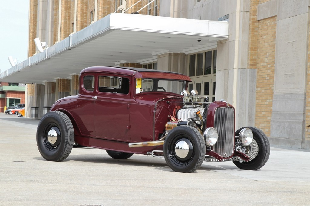 1930_ford_model_a_with_supercharged_oldsmobile_rocket_88_02
