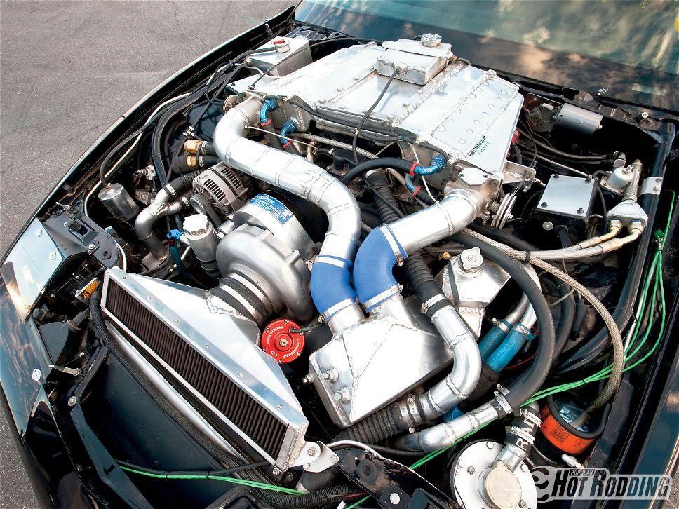 1986 pontiac trans am with a 1400 horsepower supercharged v8 engine swap depot 1986 pontiac trans am with a 1400