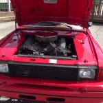 Yugo With Twin Cadillac V S X on Cadillac 4100 Engine Swap