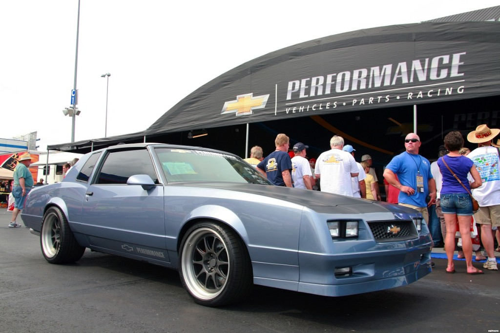 VWVortex com - 1988 Monte Carlo SS with LS3/T56 by GM Performance