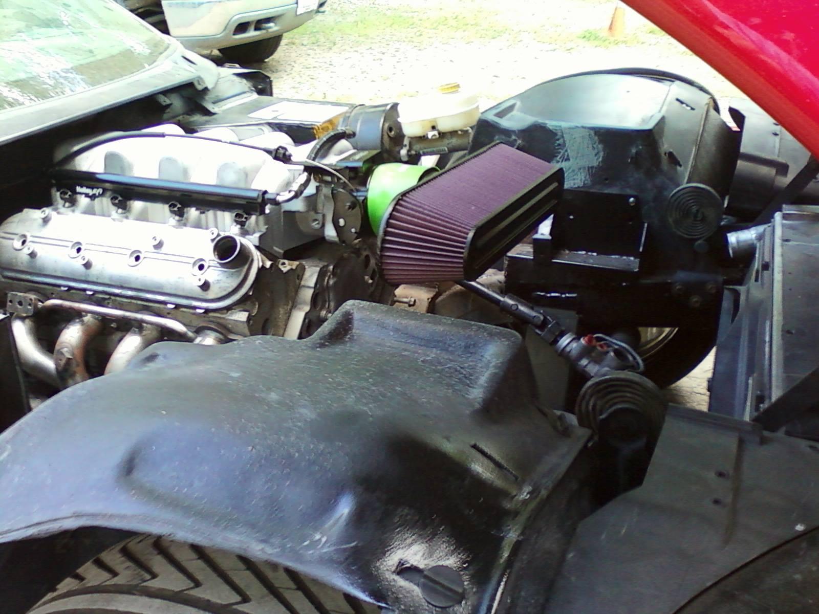 rebuilding a dodge viper with a chevy v8 engine swap depot rh engineswapdepot com viper engine swap charger viper engine swap challenger