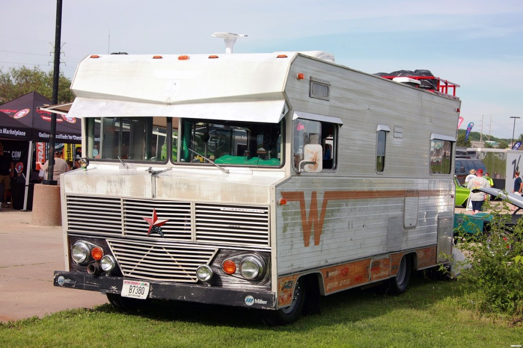 ringbrothers lsx powered winnebago engine swap depot