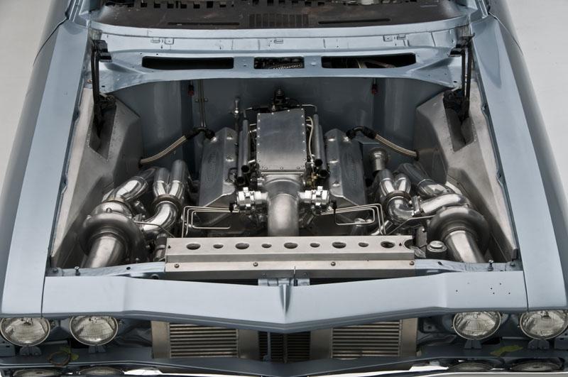 horsepower  chevelle engine swap depot