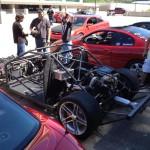 Chevy Cavalier with mid-engine Ecotec 2.2L swap