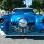 Glamourous Gal - A 1951 Studebaker with a 521 ci V8