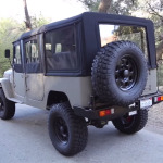 ICON FJ44 - 1968 Toyota Land Cruiser with LSx V8