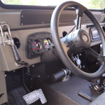 ICON FJ44 - 1968 Toyota Land Cruiser with LSx V8