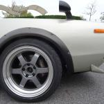 Rocky Auto Classic Skyline with RB26DETT engine