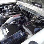 RB26DETT motor inside Gen 2 Skyline engine bay
