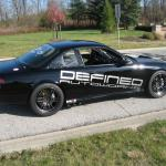 1997 Nissan 240SX With A LS1