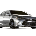 2015 Toyota Camry XSE dragster with supercharged 3UR-FE V8