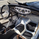 AWD 1932 Ford Roadster with Ford Boss V8