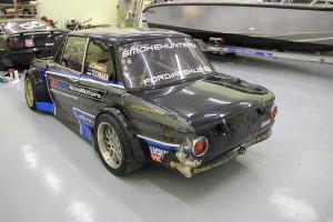 Smokehunters' 1973 BMW 2002 With A 2JZ-GTE