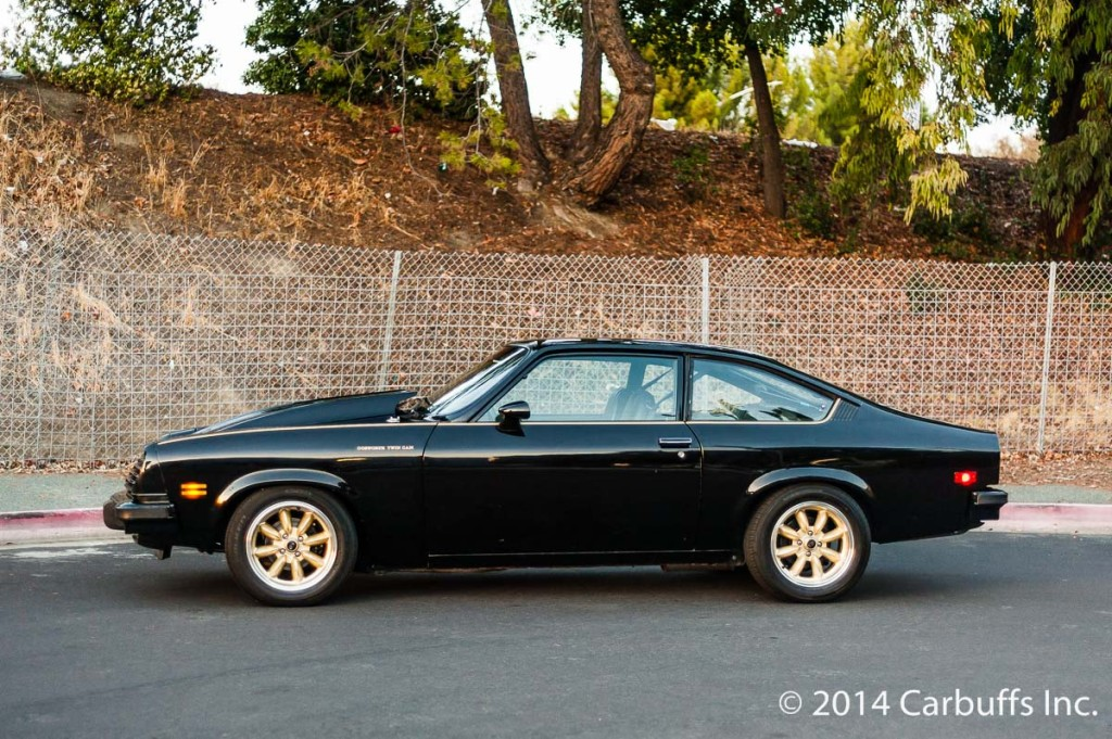 1975 Cosworth Vega With A LS1