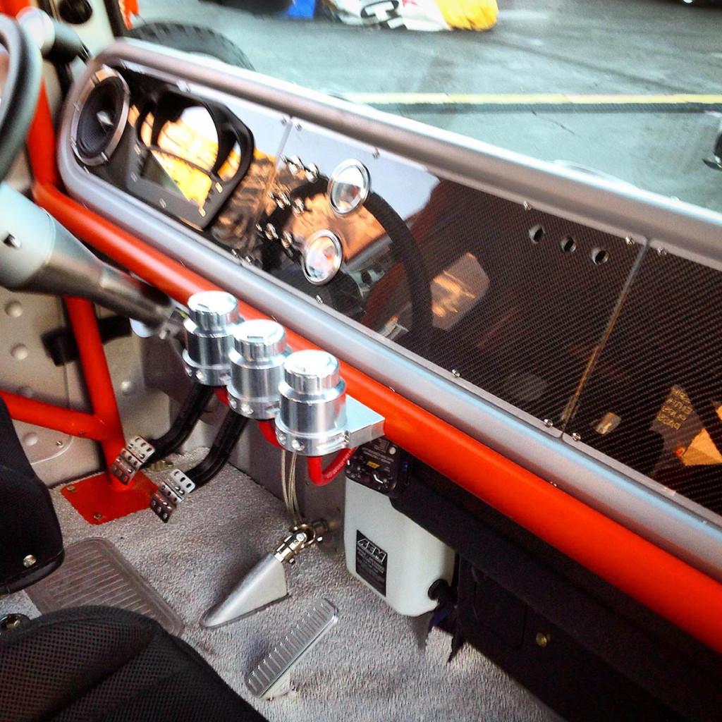 1964 International Loadstar COE With Twin-turbo LS3