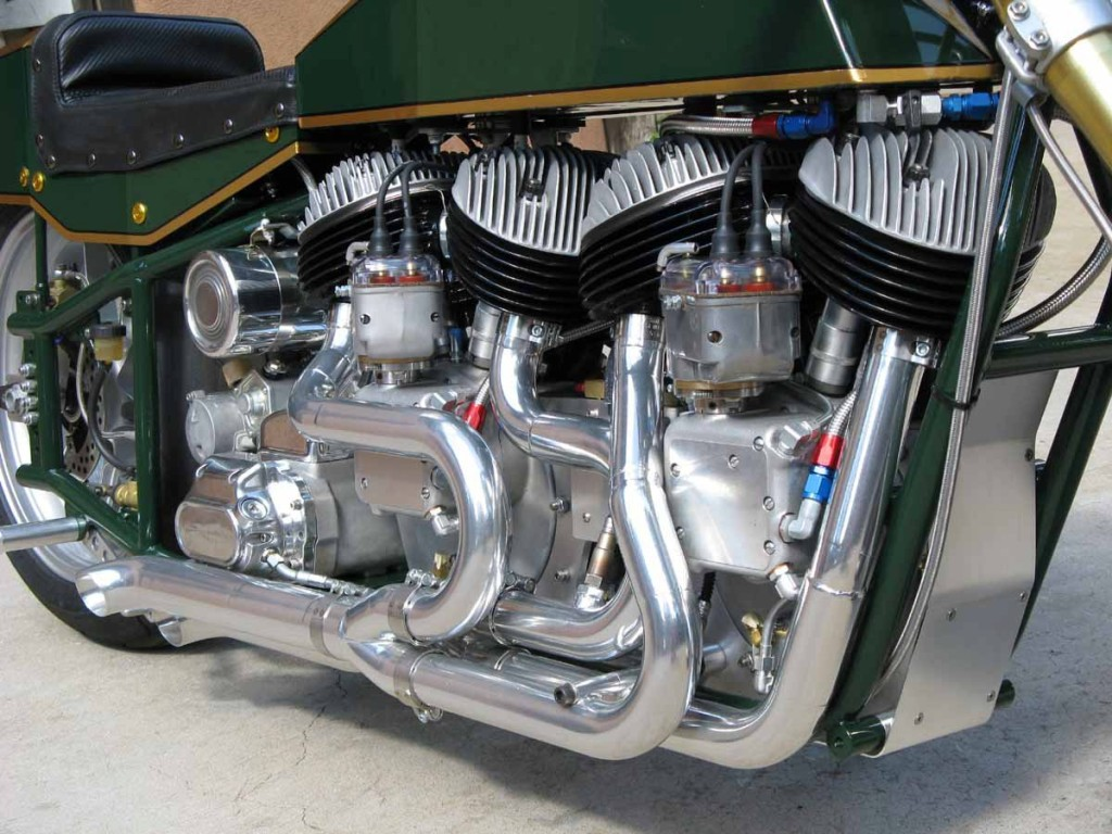 Performance Indian twin Scout Bonneville racer Twin-Scout-Engine-Bonneville-Indian-02-1024x768