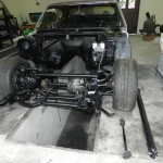 AWD 1971 Chevelle With 1,000 HP