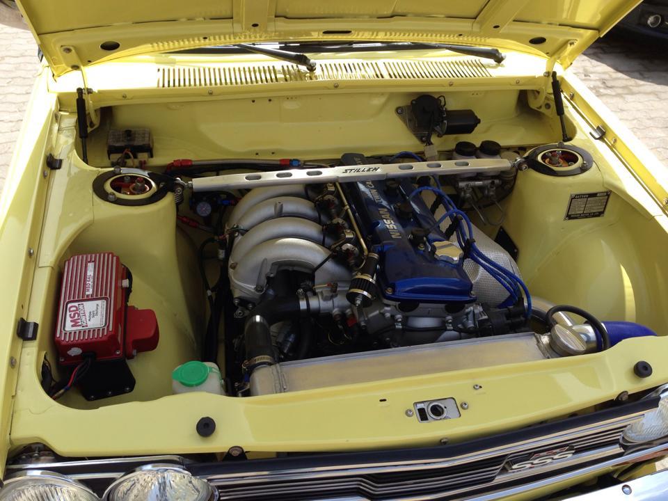 ka24de swap wiring harness engine wiring harness   elsavadorla KA24DE Supercharger S14 KA24DE Wiring Harness