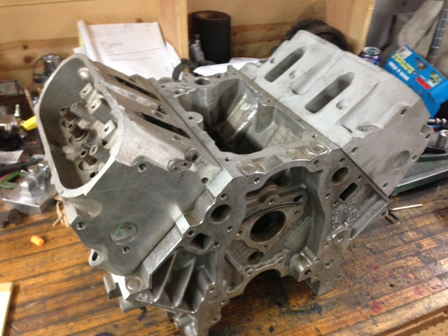 V12 From Two LSx Engines Update ndash Engine Swap Depot