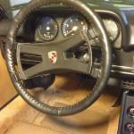 1974 Porsche 914 With A Subaru EZ30