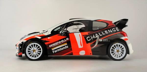 Renault Formula Powered Peugeot Rally Car - engineswapdepot.com