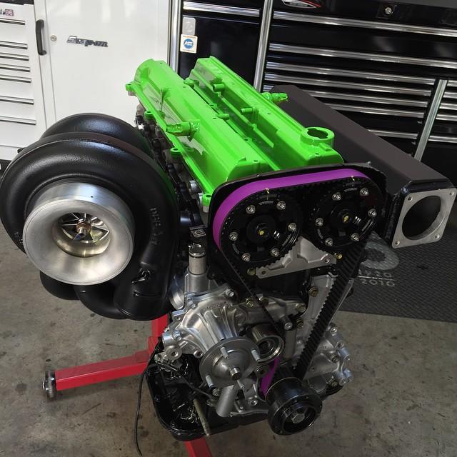 Pure Automotive Scion FR-S With A 2JZ