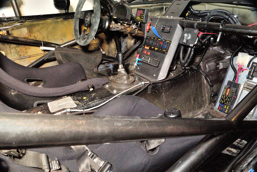 For Sale: Mazda Miata with a LS6 – Engine Swap Depot