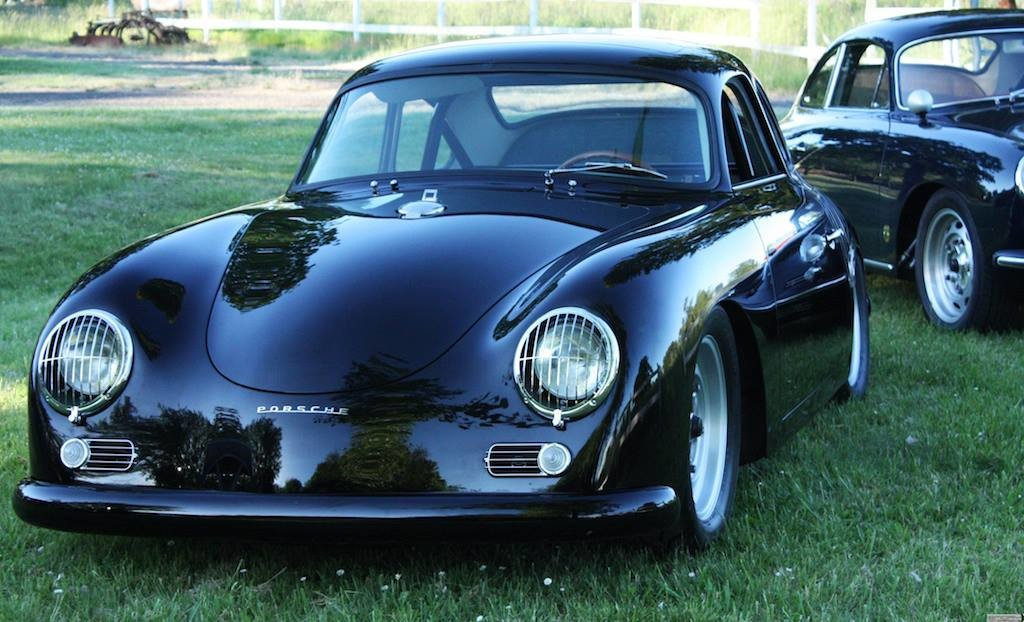 1958 Porsche 356 Emory Special with 2.5 L 911 engine