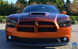 2012 Dodge Charger Juiced with a Viper V10