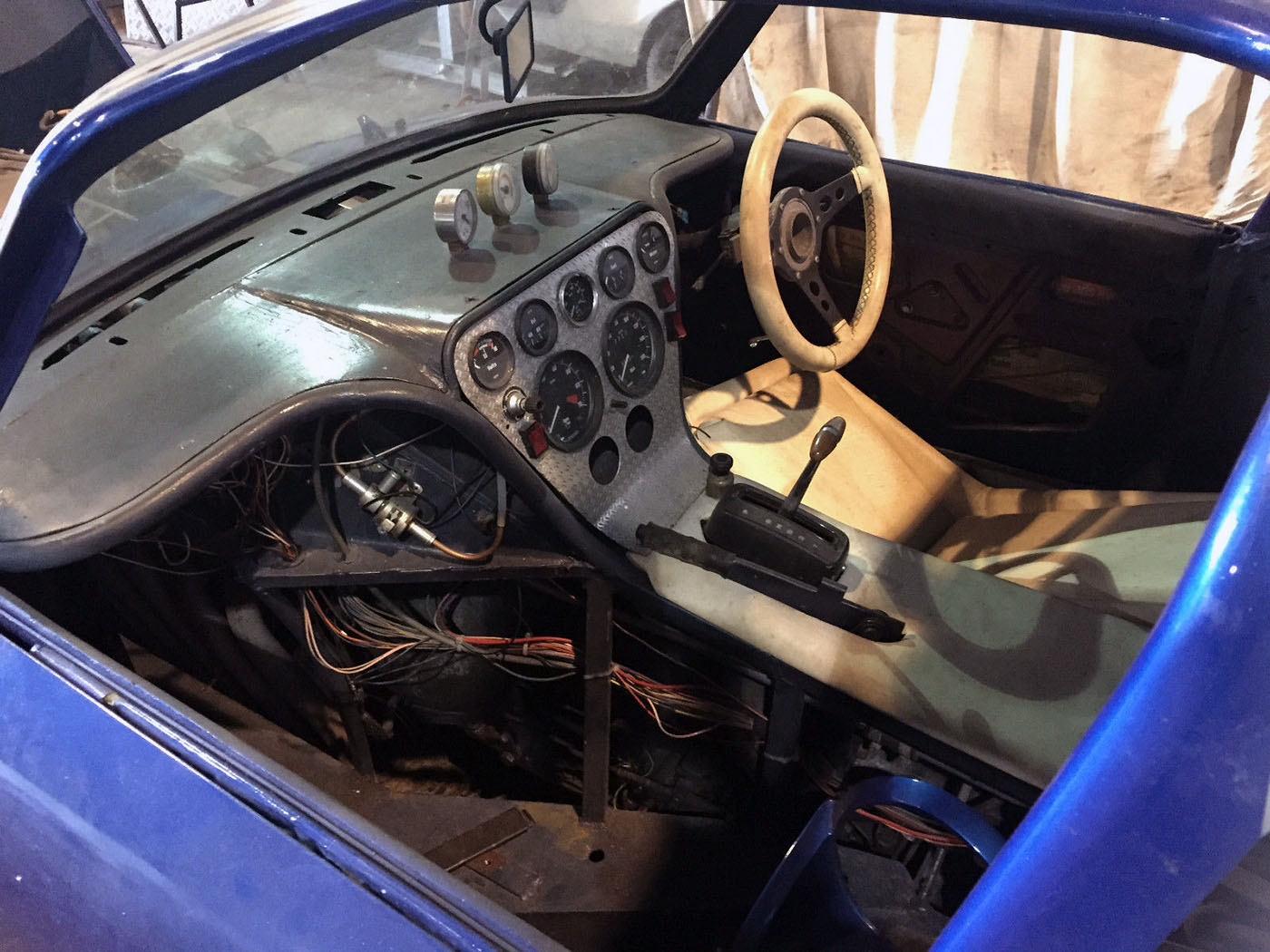 1979 Triumph Spitfire Wiring Harness - Wiring Solutions