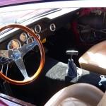 1963 Ferrari 250 with a Chevy 302 V8
