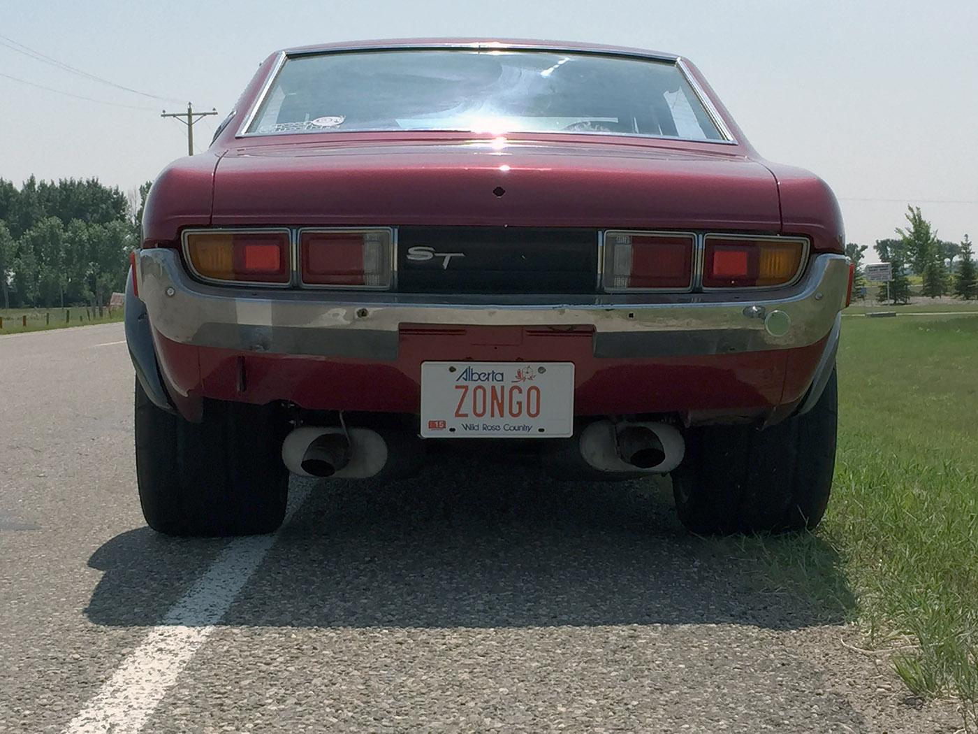 Get 1973 Toyota Celica Gt