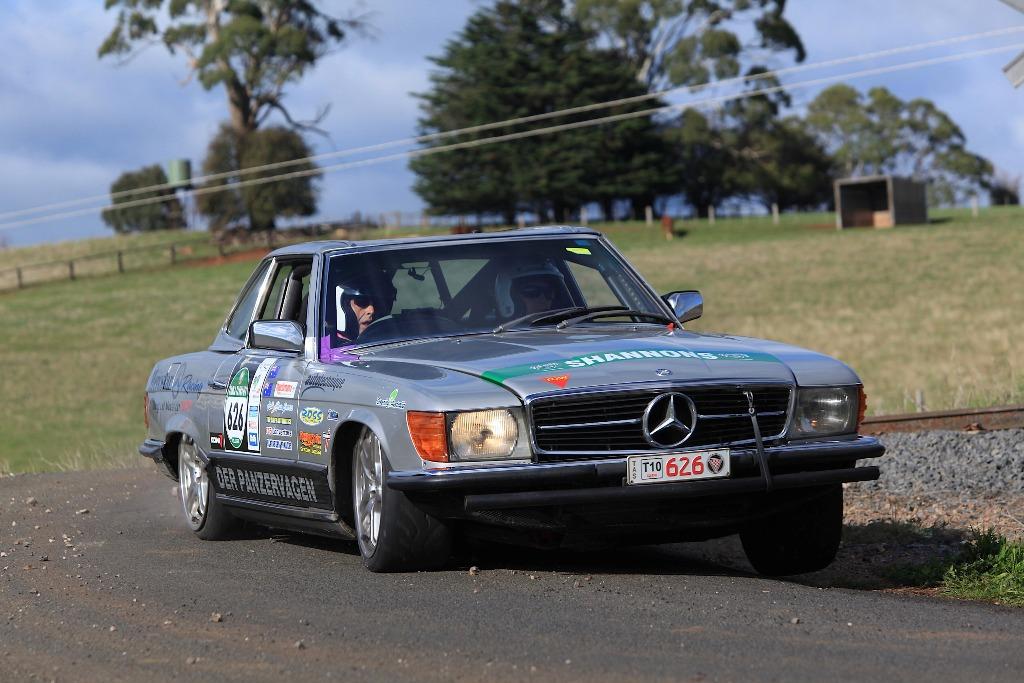 1980 Mercedes 380SL with a LS3 – Engine Swap Depot