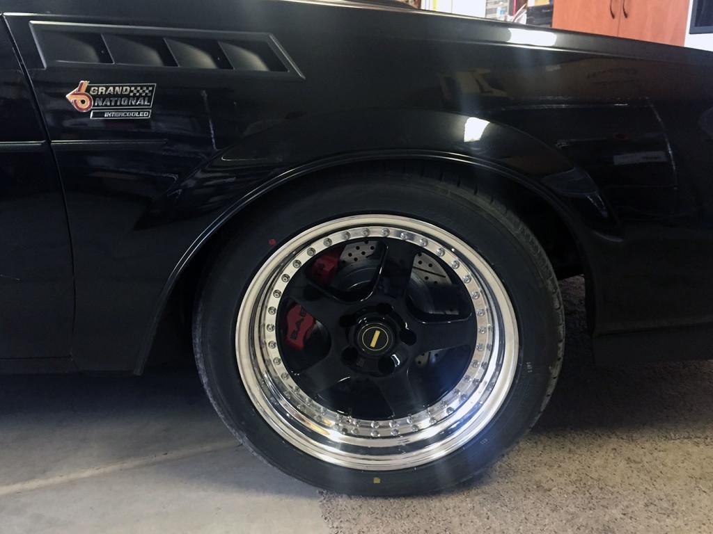 2015 Buick Grand National >> 1986 Buick Grand National with a Twincharged LSA – Engine ...