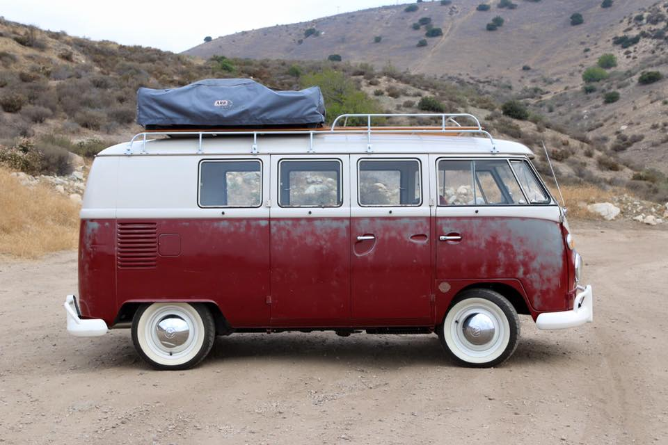 Vw Bus 2015 >> 1967 Vw Bus With A Jetta Engine Engine Swap Depot
