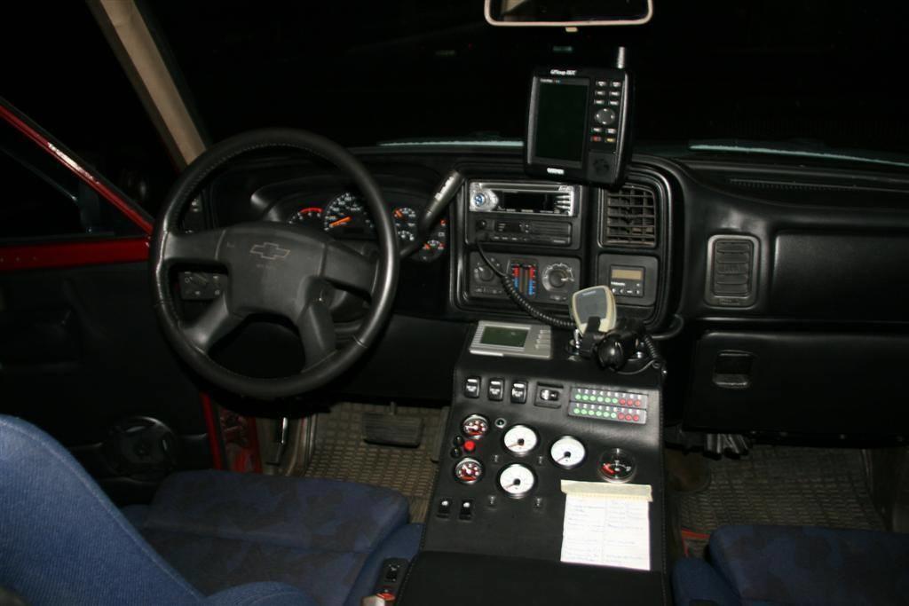 Nissan Patrol with a Duramax Diesel V8