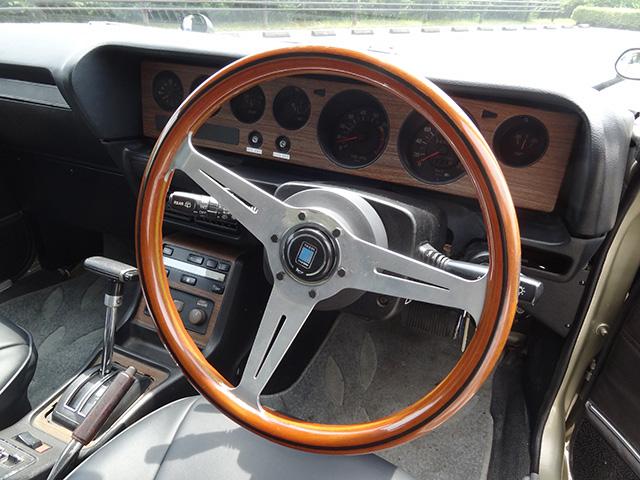 Rocky Auto 1973 Skyline with Toyota 1UZ-FE V8