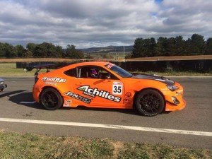 Toyota 86 with a Twin-supercharged LS2