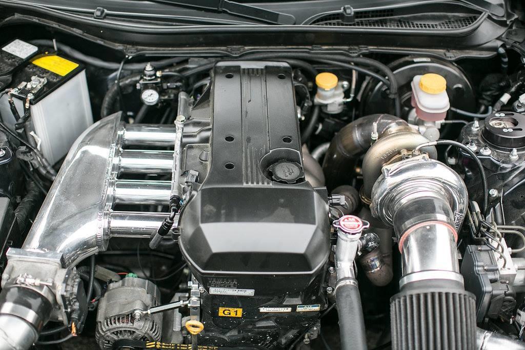 2013 Scion FR-S with turbo 3G-SE
