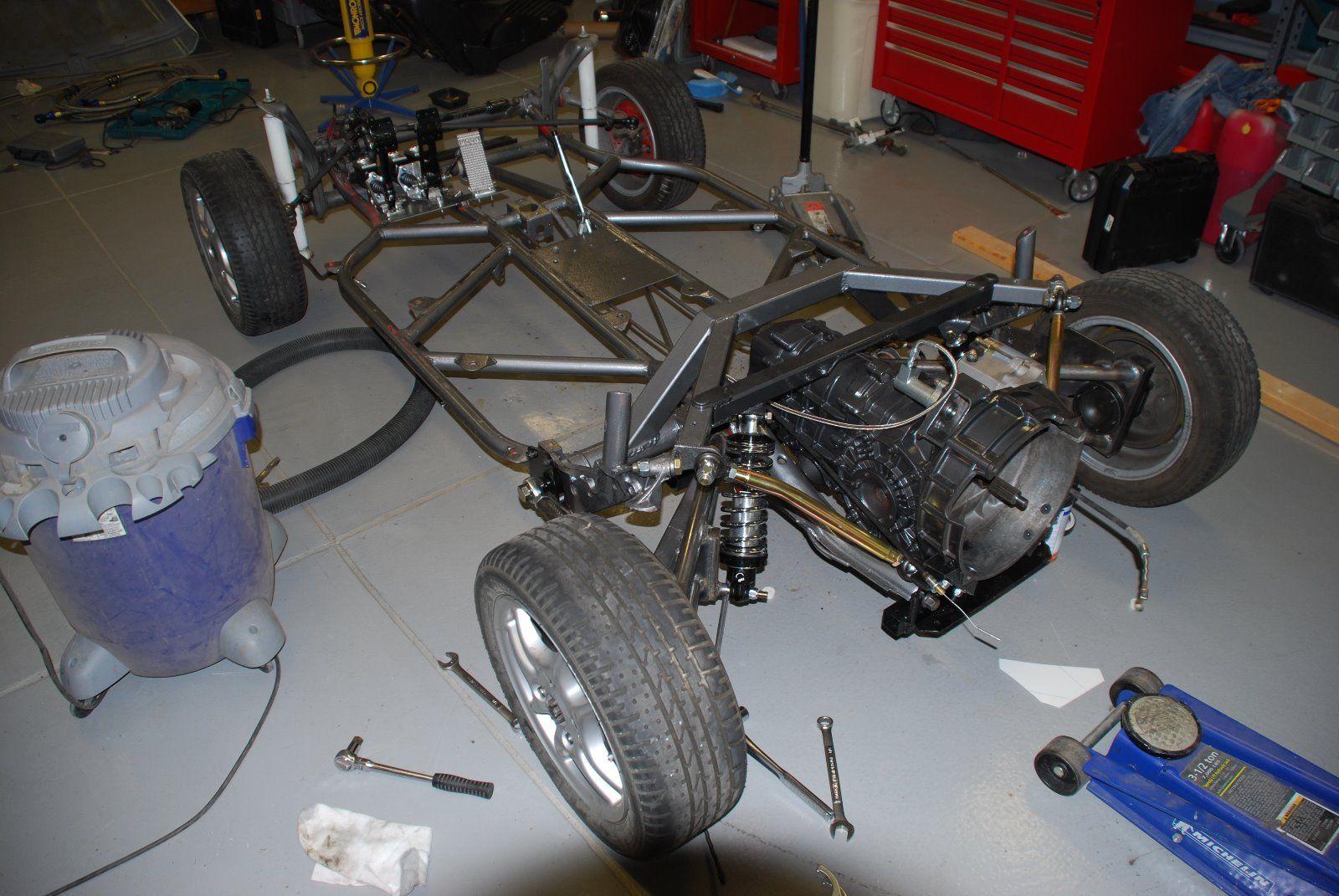 vw wiring harness kits 1957 fiat 500 with a subaru ej25     engine swap depot  1957 fiat 500 with a subaru ej25     engine swap depot